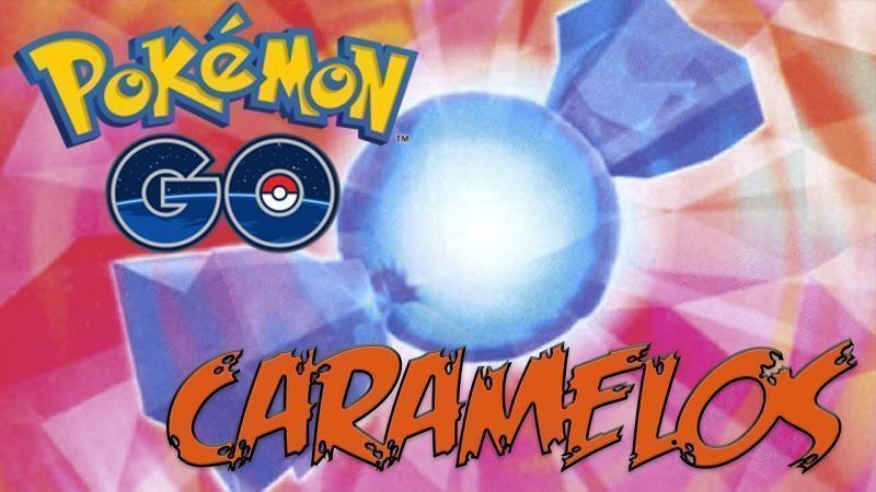 Pokémon-GO-cómo-conseguir-caramelos